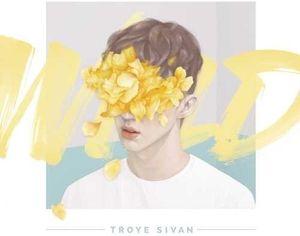 【メール便送料無料】トロイ・シヴァンTroye Sivan / Wild (Clean Version) (EP) (輸入盤CD)【I...