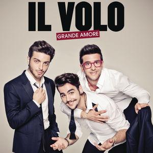 【輸入盤CD】Il Volo / Grande Amore (イル・ヴォーロ)