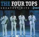 【メール便送料無料】Four Tops / Greatest Hits (輸入盤CD)(フォー・トップス) - あめりかん・ぱい