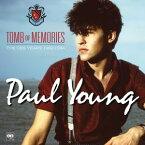 【輸入盤CD】Paul Young / Tomb Of Memories: The CBS Years (1982-94) (ポール・ヤング)