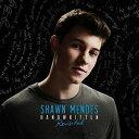 【メール便送料無料】Shawn Mendes / Handwritten Revisited(輸入盤CD)(ショーン・メンデス)