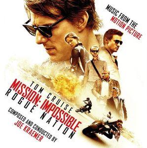 【メール便送料無料】サウンドトラックSoundtrack / Mission: Impossible - Rogue Nation (輸入...
