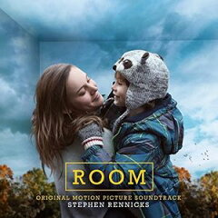 【メール便送料無料】Soundtrack / Room (Original Score) (輸…