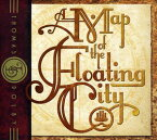 【メール便送料無料】Thomas Dolby / Map Of The Floating City (Deluxe Edition) (輸入盤CD) (トーマス・ドルビー)