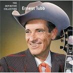 【メール便送料無料】Ernest Tubb / Definitive Collection (輸入盤CD)(アーネスト・タブ)