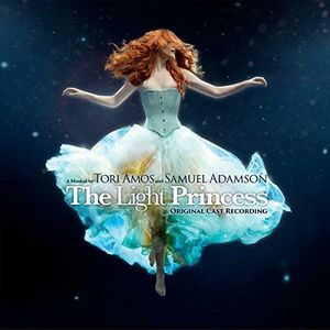 Tori Amos(Original Cast Recording)/Light Princess(進口盤CD)(托瑞·阿莫斯)