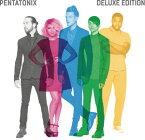 【メール便送料無料】Pentatonix / Pentatonix (Deluxe Edition) (輸入盤CD)(ペンタトニックス)