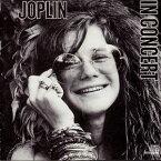 【メール便送料無料】Janis Joplin / In Concert (輸入盤CD)(ジャニス・ジョップリン)