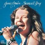 【メール便送料無料】Janis Joplin / Farewell Song (輸入盤CD) (ジャニス・ジョップリン)