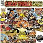 【メール便送料無料】Janis Joplin / Cheap Thrills (輸入盤CD) (ジャニス・ジョップリン)