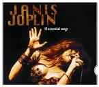 【メール便送料無料】JANIS JOPLIN / 18 ESSENTIAL SONGS (輸入盤CD)(ジャニス・ジョップリン)
