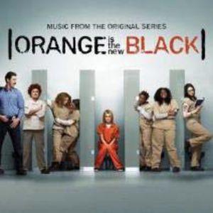【メール便送料無料】Soundtrack / Orange Is The New Black (輸入盤CD)(サウンドトラック)