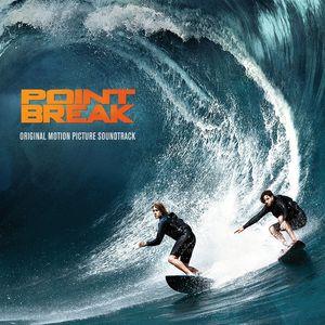 【メール便送料無料】Soundtrack / Point Break(輸入盤CD)(サウンドト…
