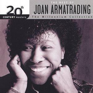 【輸入盤CD】JOAN ARMATRADING / 20TH CENTURY MASTERS: MILLENNIUM COLLECTION (ジョーン・アーマトレイディング)