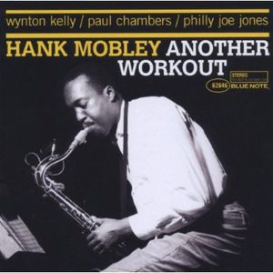 モダン, その他 CDHank Mobley Another Workout ()