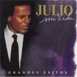 【輸入盤CD】【ネコポス送料無料】Julio Iglesias / Mi Vida: Grandes Exitos (フリオ・イグレシアス)