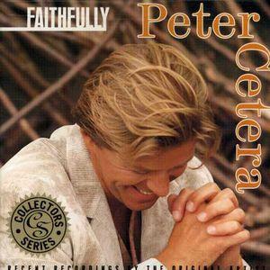 Peter Cetera / Faithfully (輸入盤CD)(ピーター・セテラ)
