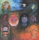 【輸入盤CD】【ネコポス送料無料】King Crimson / In The Wake Of Poseidon: 40th Anniversary Series (w/DVD-Audio) (キング・クリムゾン)