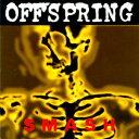 【メール便送料無料】Offspring / Smash (輸入盤CD)(オフスプリング)