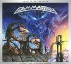 【メール便送料無料】Gamma Ray / Heading For Tomorrow (輸入盤CD)(ガンマ・レイ)