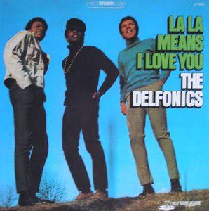 【メール便送料無料】Delfonics / La La Means I Love You (Bonus Tracks) (Expamded Edition) (輸入盤CD)(デルフォニックス )
