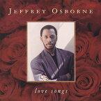 【メール便送料無料】Jeffrey Osborne / Love Songs (輸入盤CD) (ジェフリー・オズボーン)