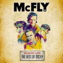 【メール便送料無料】McFly / Greatest Hits (輸入盤CD)(マクフライ)