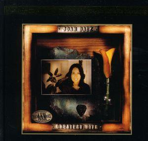 【輸入盤CD】【送料無料】Joan Baez / Greatest Hits (ジョーン・バエズ)