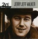 【輸入盤CD】Jerry Jeff Walker / Millennium Collection (ジェリー・ジェフ・ウォーカー) - あめりかん・ぱい