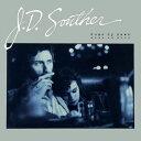 【輸入盤CD】J.D. Souther / Home By Damn (J.D.サウザー) - あめりかん・ぱい