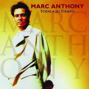 【輸入盤CD】【ネコポス送料無料】Marc Anthony / Todo A Su Tiempo (マーク・アンソニー)