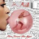 【メール便送料無料】K. Michelle / More Issues Than Vogue (Clean Version) (輸入盤CD)(K.ミッシェル)