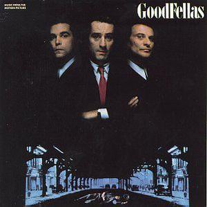 【輸入盤CD】【ネコポス100円】Soundtrack / Goodfellas
