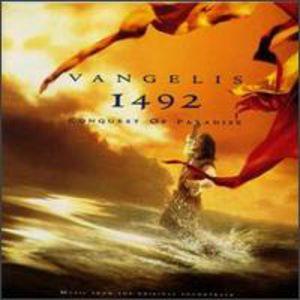 【輸入盤CD】SOUNDTRACK / 1492: CONQUEST OF PARADISE