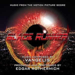 洋画, その他 CDVangelis (Soundtrack) Blade Runner (Limited Edition) ()