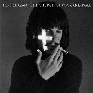 【メール便送料無料】Foxy Shazam / Church Of Rock And Roll (輸入盤CD)