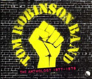 【輸入盤CD】Tom Robinson Band / Anthology 1977 - 1979(Box) (トム・ロビンソン・バンド)