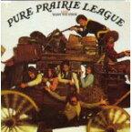 【メール便送料無料】Pure Prairie League / Live: Takin The Stage (輸入盤CD)(ピュア・プレイリー・リーグ)
