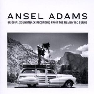 【輸入盤CD】Soundtrack / Ansel Adams: Recordings Ric Burns Film