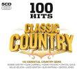 VA / 100 Hits Classic Country (輸入盤CD)