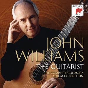 John Williams / John Williams: The Complete Alb…