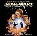 【メール便送料無料】Soundtrack / Star Wars: Episode III - Revenge of the Sith (w/Bonus DVD) (輸入盤CD)(スター・ウォーズエピソード3/シスの復讐)