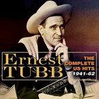 【メール便送料無料】Ernest Tubb / Complete Hits 1941-62 (輸入盤CD)【K2016/4/8発売】(アーネスト・タブ)
