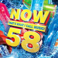 �ڥ᡼��������̵����VA/NowThat'sWhatICallMusic58(����ꥫ��CD)��K2016/4/29ȯ���