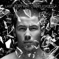 �ڎҎ���������̵����NickJonas/LastYearWasComplicated(͢����CD)��K2016/6/10ȯ���(�˥å�������ʥ�)