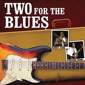 【輸入盤CD】Albert King/Freddie King / Two For The Blues(アルバート・キング&フレディ・キング)