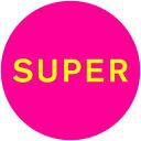【メール便送料無料】Pet Shop Boys / Super (輸入盤CD) 【K2016/4/1発売】(ペット・ショップ・ボーイズ)