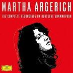 【輸入盤CD】Martha Argerich / Complete Recordings On Deutsche Grammophon (Box) (マルタ・アルゲリッチ)