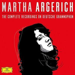 【送料無料】Martha Argerich ...