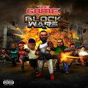 【輸入盤CD】The Game (Soundtrack) / Block Wars 【K2016/7/29発売】(ザ・ゲーム)